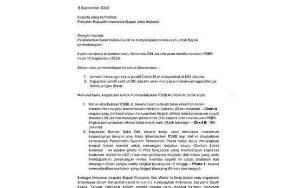 Tolak PSBB Total, Simak 4 Saran dari Orang Terkaya RI Budi Hartono ke Jokowi