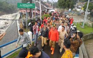 Ini Deretan Kritik Menteri Jokowi soal PSBB Total Anies Baswedan