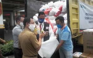 3.537 Rumah di Katingan Terdampak Banjir, Korban Bakal Dapat Bantuan Sembako