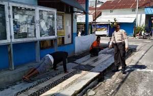 Bupati Sukamara: Operasi Yustisi Tingkatkan DisiplinAsyarakat Terhadap Protokol Kesehatan