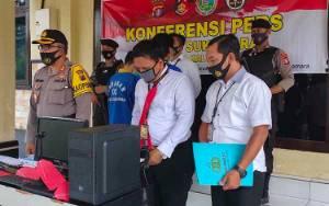 2 Pemuda Sukamara Terancam 6 Tahun Penjara karena Hina Profesi Guru