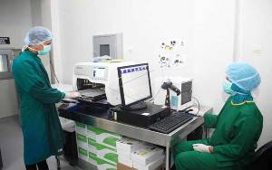 Pemerintah akan Tetapkan Harga Jasa PCR dari Swasta