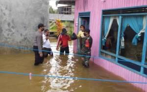 Bupati Minta PBS di Kotim Bantu Korban Banjir di Wilayah Utara