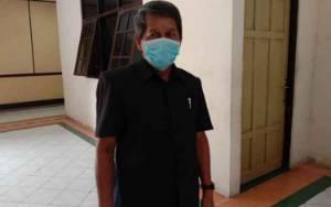 DPRD Barito Timur Minta Penuhnya Tempat Isolasi Pasien Covid-19 Segera Diatasi