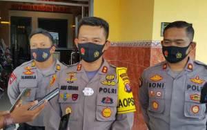 Polres Kobar Buru Pelaku Perampokan Berpistol di Toko Emas