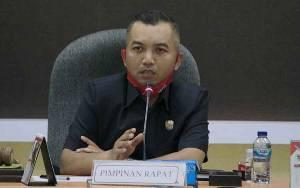 DPRD Seruyan Apresiasi Langkah Cepat Pemkab Tangani Banjir