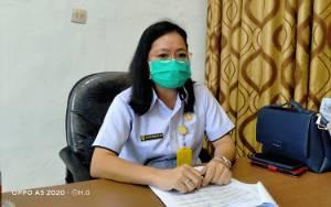 SKB CPNS Gunung Mas Terapkan Protokol Kesehatan Secara Ketat