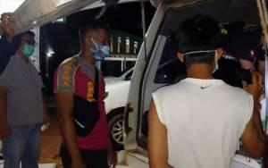 Seorang Karyawan Perusahaan Sawit Tewas Tenggelam Akibat Banjir