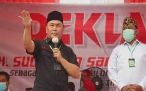 Kalteng Masih Butuh Gubernur Seperti Sugianto Sabran