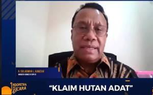 Klaim Hutan Adat Sudah Diakomodir dengan Baik di Indonesia