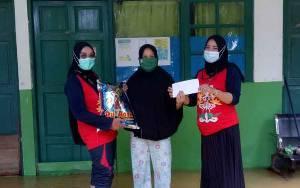 Ikatan Bidan Indonesia Seruyan Galang Bantuan untuk Korban Banjir