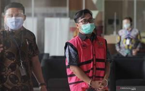 Kejagung Ungkap Peran Andi Irfan Jaya dalam Kasus Pinangki