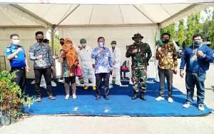 Tim Satgas Penertiban Disiplin Covid-19 akan Terapkan Denda Administratif di Barito Utara