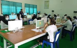 BKPSDM Barito Timur Mulai Gelar SKB CPNS