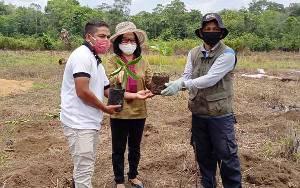 Komisi II DPRD Barito Timur Minta Pemkab Gencar Sosialisasi Protokol Kesehatan