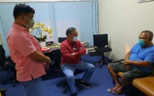 Kejati Sumut Tangkap Buronan Korupsi Alkes RSUD Kabanjahe