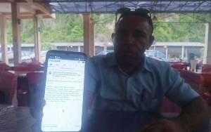 Ketua KPU Yahukimo Bantah Tuduhan Pemerkosaan