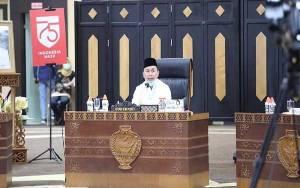 Gubernur Sambut Baik Terbentuknya Kerukunan Keluarga Bakumpai di Kalimantan Tengah
