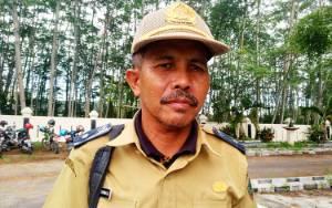 Kades Sei Hambawang Harapkan Penyebab Kebakaran Mesin Gengset Listrik di Dusun Lumpur Segera Terungkap