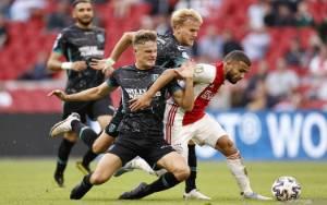 Ajax Lumat RKC Waalwijk 3 Gol Tanpa Balas