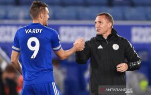 Klasemen Liga Inggris: Leicester Ambil Alih Posisi Puncak