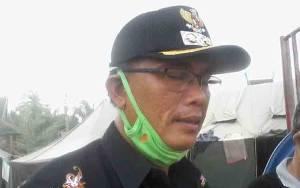 Wakil Bupati Katingan Minta Warganya Waspadai Banjir