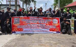 PSHT Seruyan Siap Sukseskan Pilkada Kalteng