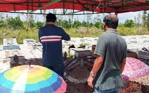 Identitas Mayat di Galian C Tangkiling Terungkap