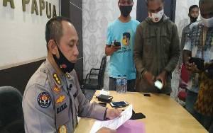 Jelek Waker Dalang Penembakan Pendeta Zanambani di Intan Jaya