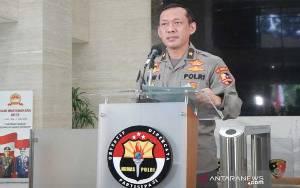 Polri Ungkap Kekejaman Anggota Muda KKB Distrik Sugapa Intan Jaya