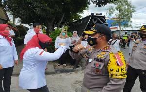 Kotim Salah Satu Kabupaten yang Prioritas Pengamanan Pilkada karena Kerawanan Tinggi