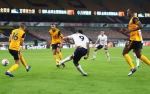 Liga Premier Ciptakan Rekor Gol Terbanyak Satu Putaran