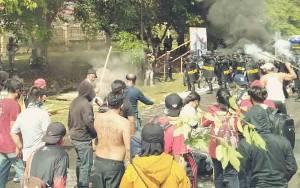 Polres Lamandau Mantapkan Sistem Pengamanan Kota Jelang Pilkada Kalteng