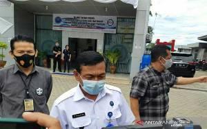 BNN Amankan Anggota DPRD Palembang Aktor Peredaran Narkoba