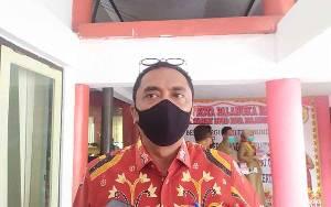 Ketua DPRD Palangka Raya Minta Warga Waspada Cuaca Ekstrim