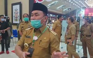 PAD Kalteng Terus Meningkat di Masa Kepemimpinan Sugianto Sabran - Habib Ismail