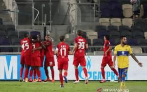 Salzburg dan Krasnodar Raih Kemenangan pada Playoff Liga Champions