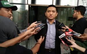 Dewas Jatuhkan Sanksi Ini terhadap Ketua Wadah Pegawai KPK