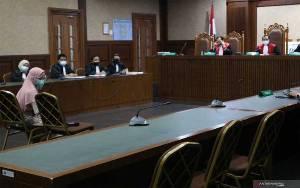 Pinangki Masukkan Nama Hatta Ali - Burhanuddin ke Rencana Aksi Joko Tjandra