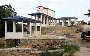 Pemerintah Desa Pendreh Berupaya Tingkatkan PAD Melalui Pasar
