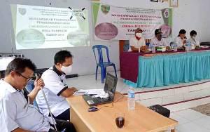 Program Pemerintah Desa Harus Berdayakan Masyarakat