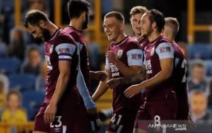 Burnley, Brighton dan Fulham Lolos ke Putaran 4 Piala Liga Inggris