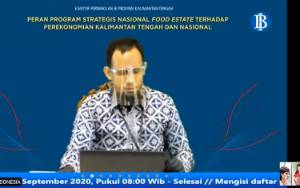 Peran UMKM Dalam Pemulihan Ekonomi Kalimantan Tengah