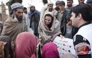 Pusat Kebugaran di Kandahar jadi Ruang Aman Perempuan Afghanistan