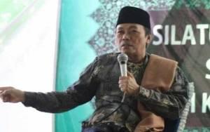 Majelis Dzikir Hubbul Wathon Dukung Pemerintah Lanjutkan Pilkada