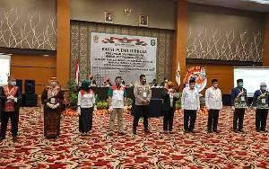 Kampanye Paslon Pilkada Kotim Dilaksanakan Selama 2 Bulan 9 Hari