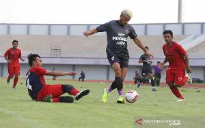 Persita Minta Suporter Tak Datang ke Stadion Guna Hindari Sanksi