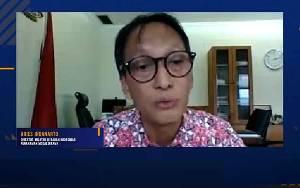Direktur Wilayah III BKPM Sampaikan Kondisi Investasi Sektor Perkebunan di Kalteng