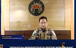 Ketua GAPKI: Kondisi Perkebunan Kelapa Sawit Masih Normal di Tengah Pandemi Covid-19