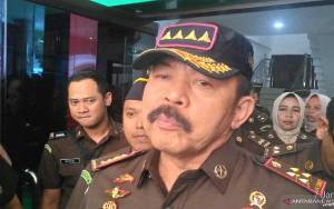 Jaksa Agung Bantah Pernah Komunikasi dengan Djoko Tjandra